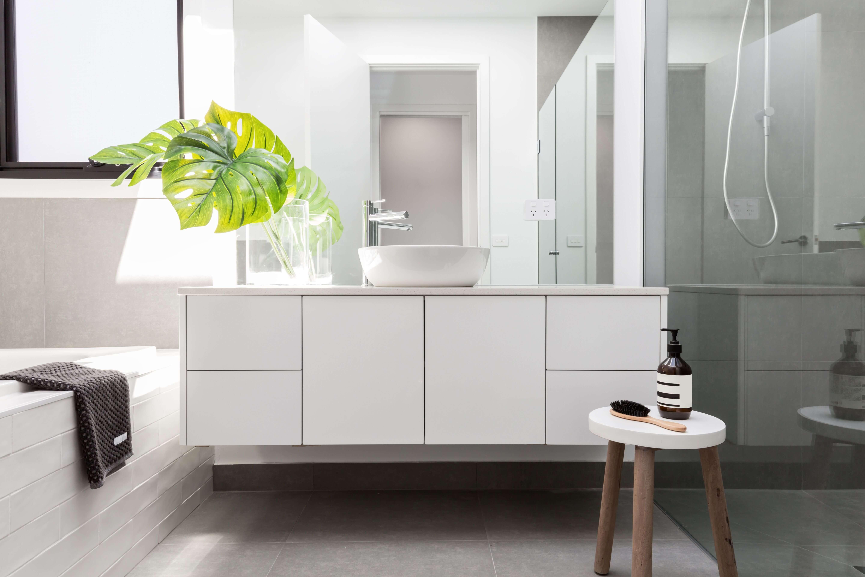 5 советов по благоустройству малогабаритной ванной комнаты