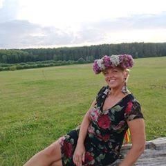 Marika Cukure
